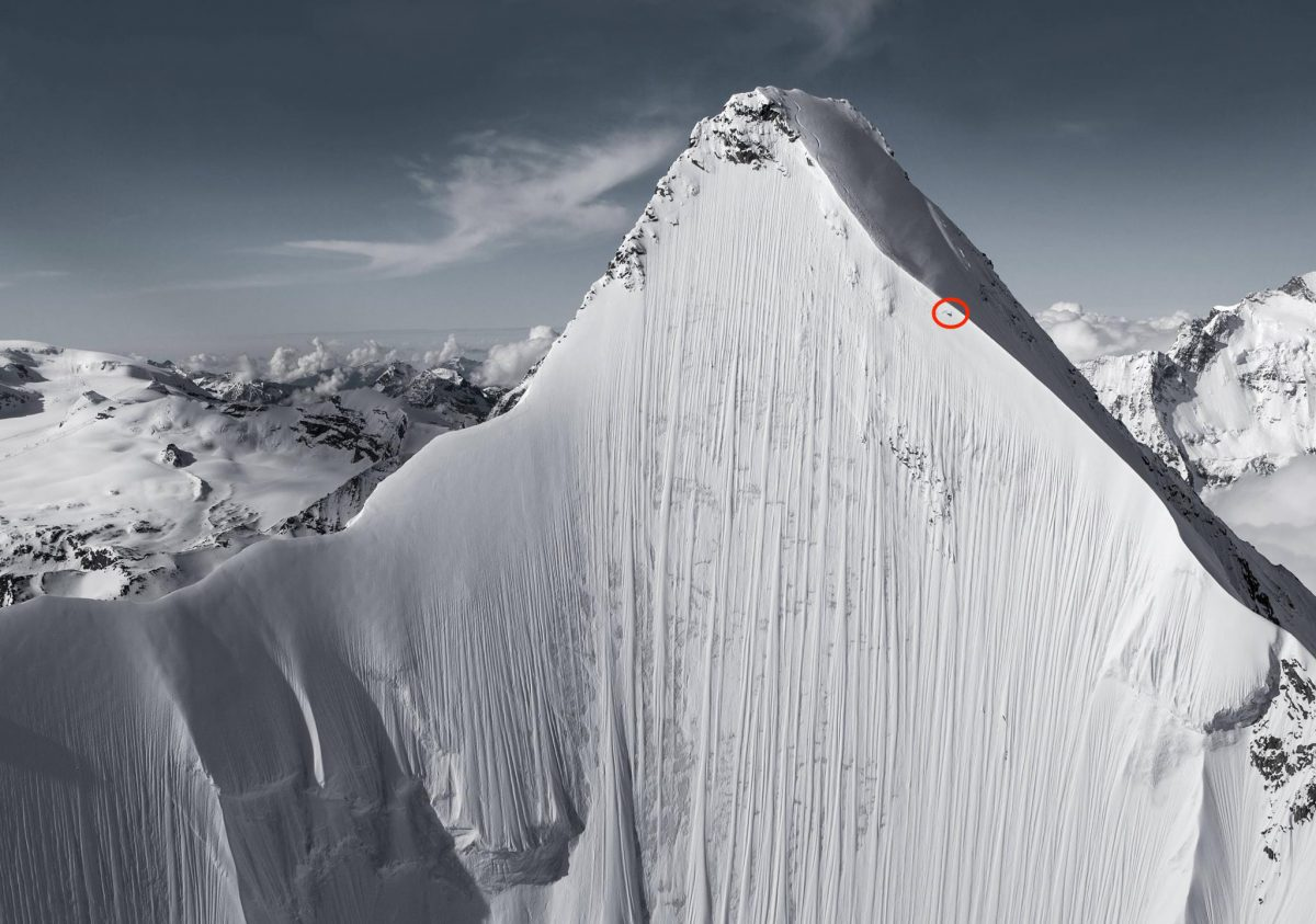 """Has Skiing Been Pushed Too Far? """"La Liste"""""""
